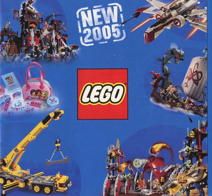2005 new