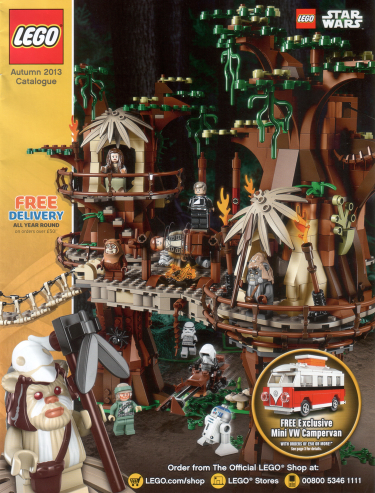 Chima | Printed Lego Catalogues - Part 2